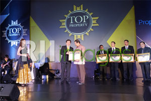 Top Property Award 2018