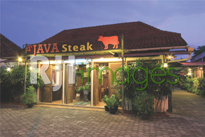 d'Java Steak