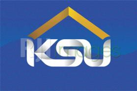 Launching Logo Baru KSU