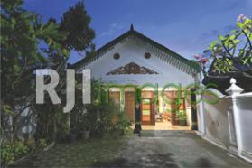 Rumah Desa Homestay Prambanan