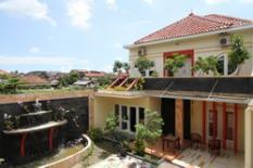 foto rumah celeban kota jogjakarta