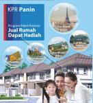KPR Rumah Second Panin Bank