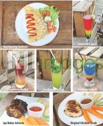 Aneka Menu Johnsto