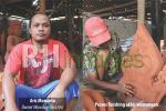 Aris Munanto, Owner Wuwung Hias Aris