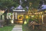 Arsitektur Jawa berpadu nuansa alami