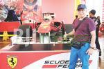 Damai Putra Group, Year End Fun Trip#2