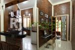 Dapur dan ruang hobi