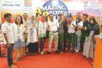 Event Amazing Property Expo di Hall Ambarrukmo Plaza Jogjakarta 12-17 April 2017