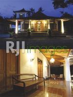 Rumah Jawa klasik & kolonial