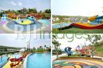 Fasilitas Waterpark CitraGrand Mutiara Yogyakarta