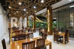Hall bagian samping Sultan Agung Cuisines