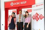Team Consumer Loan KPR OCBC NISP cabang Yogyakarta
