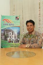 Pimpinan PPR  BPD DIY SYARIAH