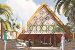 Inspirasi Design Selasar Saujana Geopark Banyuwangi#2