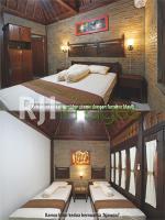 Kamar Guyub Rukun Joglo Guest House