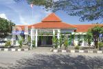 Kantor Dinas Perijinan Kabupaten Bantul