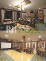 Kehangatan Resto Joglo Mandapa dengan interior klasik  dan Keunikan meeting room