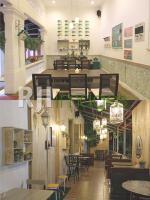 Konsep Kolonial MP Pavilion Purwokerto