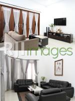 Living Room dan Ruang Tamu