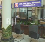 Loket Pelayanan Dinas Penanaman Modal dan Perijinan kota Yogyakarta