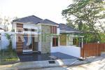 Model rumah tipe 50 mini cluster Graha Asri Bangunjiwo