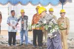 Peletakan Batu Pertama Tower Prambanan, Jogja Landmark Apartment#3