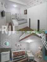 Perpaduan konsep minimalis klasik kamar tidur utama dan Inovasi hanging bedroom