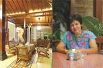 Resto Area dan Agnes Wahyu