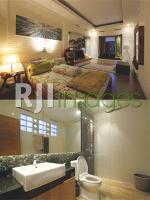 Ruang tidur utama