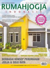 Rumah Jogja Indonesia Edisi Desember 2018