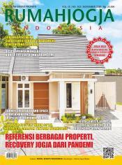 Rumah Jogja Indonesia edisi November 2020