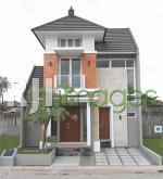 Rumah tipe 107, Arsita Regency Titibumi
