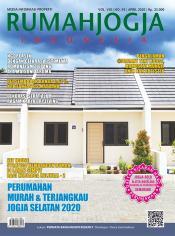 rumahjogja indonesia edisi april 2020