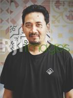 Sigit Indra Sulistiawan, Owner Tegel Motif Panjen