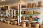 Storage material Waterhyacinth (enceng)