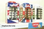Telephone Box Lamp