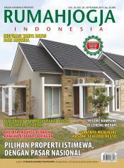 majalah properti