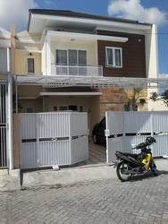rumah baru siap huni 2 lantai di jalan kaliurang