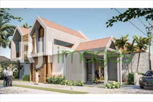 Pentingnya Fasad Sebuah Bangunan#3