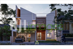 Pentingnya Fasad Sebuah Bangunan#4