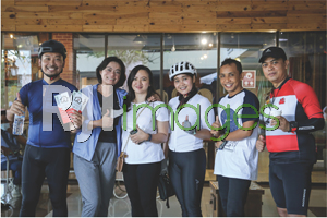 Sinergi Sehat Octo Friend CIMB Niaga & SCC Jogja#4