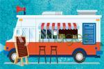 Barsa City Ramadhan Food Truck Fest#1