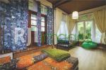 Kamar tidur dengan view alami